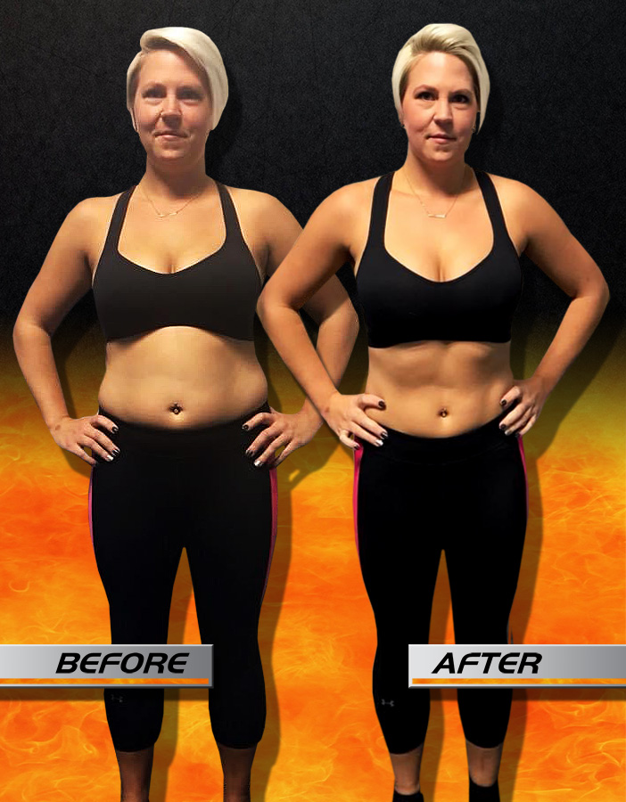 Holly Transformation